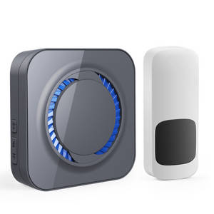 Wholesale china anchor chain: Modern Garden Wholesale Doorbells Wireless Systems, High Quality Garden Wireless Doorbell,Wholesale