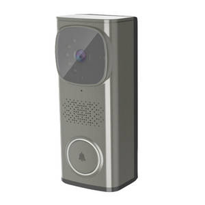 Wholesale video intercom doorbell: Wifi Video Doorbell