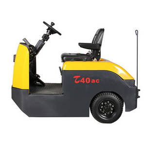 Wholesale Truck: XT40 Electric Tow Tractor