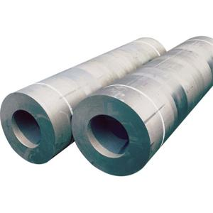 Wholesale Graphite Electrodes: China UHP 550 * 2100mm Graphite Electrode for Eaf