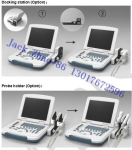 Wholesale china black: China Laptop Black and White Ultrasound Scaner