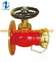 Marine Fire Hydrant Valve