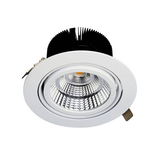 Sell Dimmable LED cob ceiling Downlight 35w 40W LED Downlights