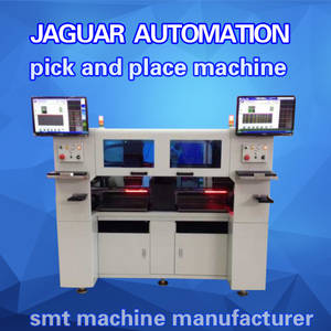 Wholesale chip ic: Smt IC Auto Chip Mounter Machine with High Speed and Stability
