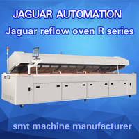 Smt Reflow Oven with Automatic PCB Soldering Machine for Smt Soldering Machine