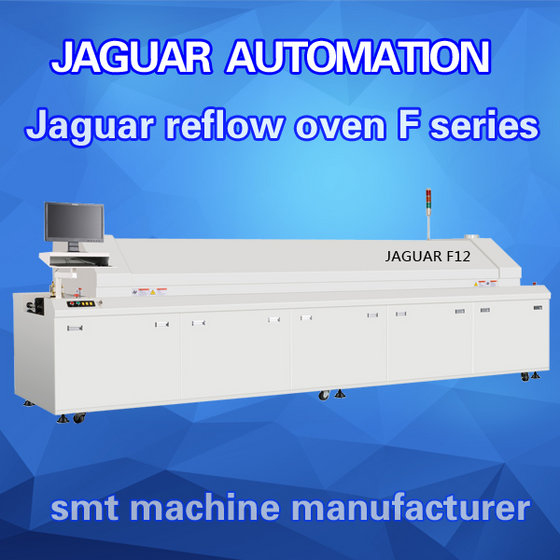 Lead Free Reflow Oven for LED