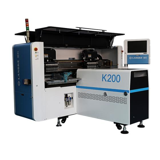 Sell super smt line smd pick and palcer machine