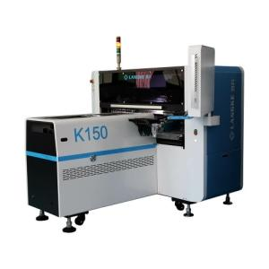 Wholesale pcb welding robot: High Speed Smt Pick and Place Machine