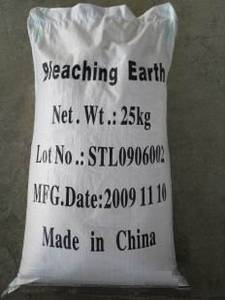 Wholesale activated bleaching earth: Activated Bleaching Earth for Edible Oil
