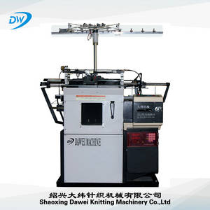 Wholesale 2004: DAWEI DW-2004S 13G CE Certification Computer Control Latex Glove Making Machine