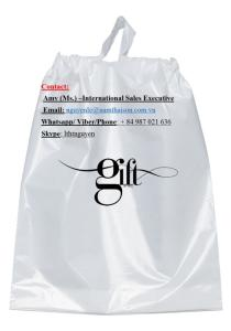 Wholesale Packaging Bags: Selling Plastic Bags From Nam Thai Son Group- Vietnam