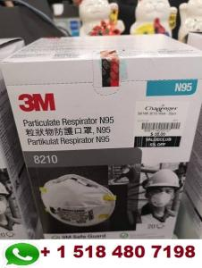 Wholesale health care: 3M Health Care Particulate Respirator and Surgical Mask 1860, N95 120 EA/Case
