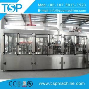Wholesale liquid bottle filling machine: Liquid Automatic Linear Type Oil Bottle Filter Machine/Filling Machine