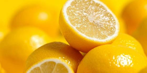 Sell South African  Fresh Lemon