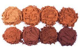 hot plate: Sell Cocoa Powder