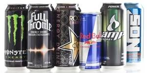 Wholesale energy: Energy Drinks