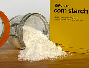 Wholesale starch processing: Corn Starch
