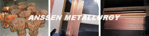 Wholesale Other Copper: Cu Coated Electrode