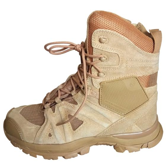 Sell Chinese Factory Military Desert Army Combat Boots Tactical
