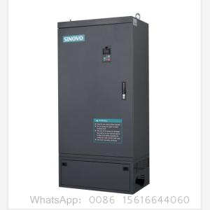 Wholesale ceramic set manufacturer: 380V Three Phase Input 3.7kw VFD Variable Frequency Drive Inverter for Water Pump Application