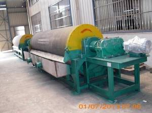 Wholesale rare earth purifier: Wet Drum Magnetic Separator
