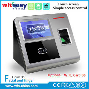 Wholesale arm9: Fingerprint Time Attendance Device