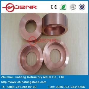 Wholesale pcd cup wheel: Tungsten Copper Disc Erosion Electrodes