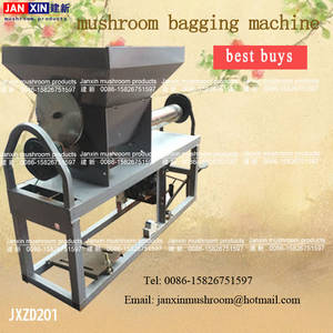 Wholesale enoki: Shiitake Mushroom Enoki Mushroom Cultivation Machine Filling Machine