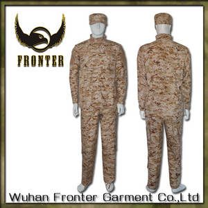 Wholesale combat boots: Paintball Desert Digital Unisex Custom Camouflage Military Uniforms