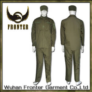 Wholesale combat boot supplier: OEM Top Selling Product Army Green Camo Acu 2 American Army Military Uniform