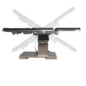 Wholesale electric operating table: HE-608 Electric Hydraulic Operating Table