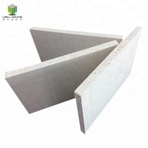 Wholesale alternator: Fireproof Mgo Partition Board Alternative Gypsum Board
