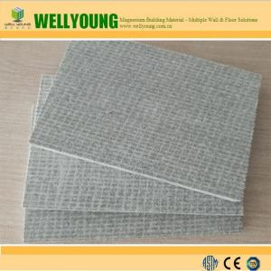 Wholesale grey boards: Fireproof 12mm Grey Mgo Board