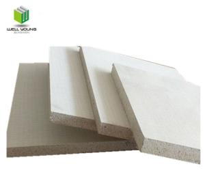 Wholesale fireproof materials: Fireproof Building Material Mgo Sheathing Board