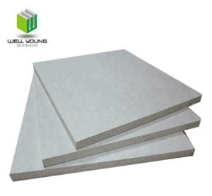 Wholesale fiber cement roofing sheets: Light Gauge Steel Frame Mgo Board