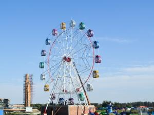Wholesale fairings: Fair Ferris Wheel, Amusement Park Wheel for Sale-High Quality, Best Service