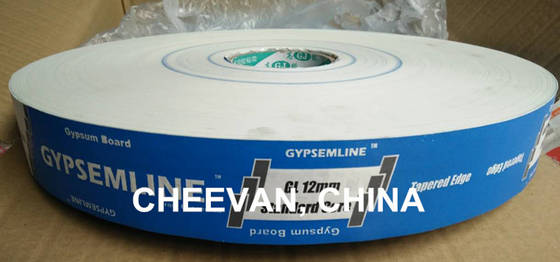 Sell Edge Tape for Gypsum Board Production