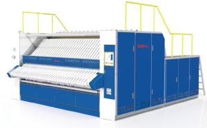 Wholesale energy saving speed system: High Speed Roller Ironer(950 Series)