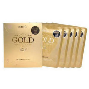 Wholesale egf mask: Petitfee Gold & EGF Gel Mask Pack