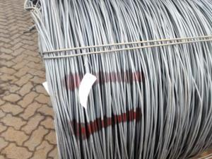 Wholesale nail wire rod: Hot Rolled Steel Low Carbon Wire Rod