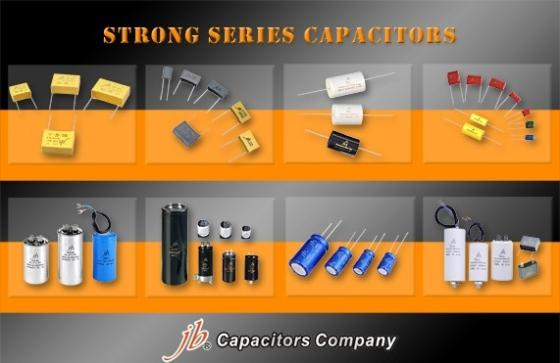 Sell capacitor