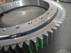 Wholesale slewing ring: Crane and Excavator Slewing Ring Bearing