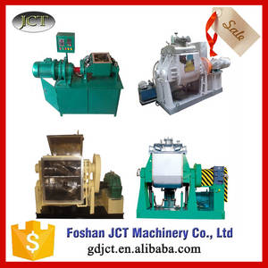 Wholesale rubber kneader: Rubber Internal Kneader Mixing Machinery