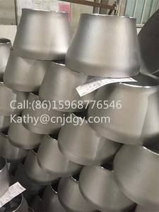 Wholesale Pipe Fittings: A403 Big Size Stainless Seamless Concentric Reducers