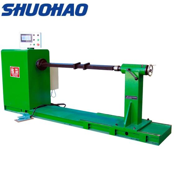 Sell horizontal Coil Winding Machine