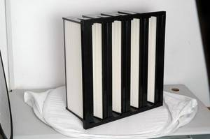 Wholesale Air Purifier: Compact Filter