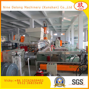 Wholesale Other Manufacturing & Processing Machinery: Granulation Machine Production Line