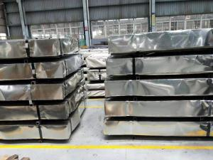 Wholesale cold rolled steel: Cold Rolled Steel Sheet
