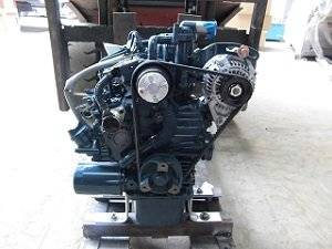 Wholesale multi-cylinder diesel engine: KUBOTA Diesel Engine Z482