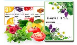 Wholesale Face Mask: Beauty Friends II